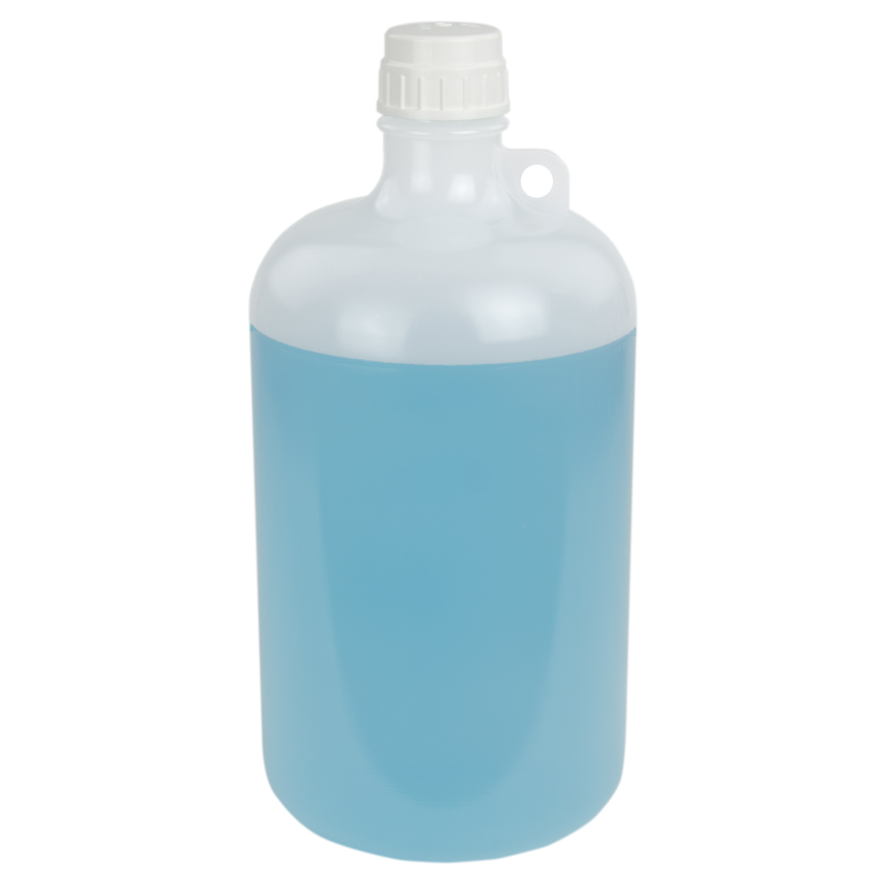 Ldpe Bottle Uses : Gallon liter nalgene™ large lab quality narrow mouth