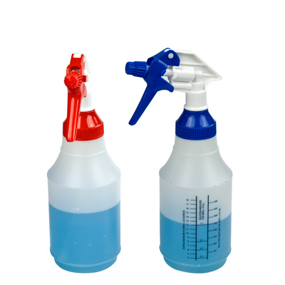 24 oz Wide Mouth Spray Bottles