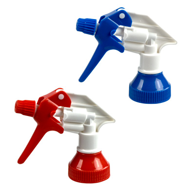 Wide Mouth Sprayers
