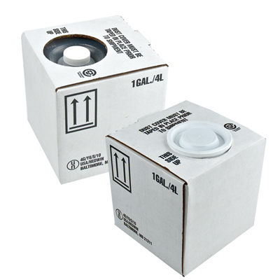 Cube® Insert with Cubitainer® System