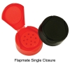 Flapmate Single Closure