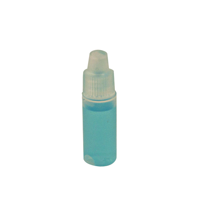 3cc Natural Bottle With Dropper Cap