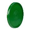 Green Bucket Lid