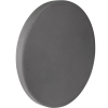 Slate Gray Heavy Duty Cover for 55 Gallon Tanks & Drums
