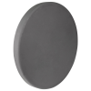 Slate Gray Heavy Duty Cover for 30 Gallon Tanks & Drums