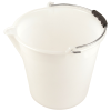 9 Liter Kartell Bucket with Graduations & Spout