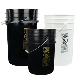 6 & 7 Gallon Buckets
