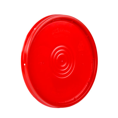 Red Standard Lid