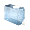 2.5 Gallon Slimline Beverage Container