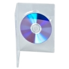 Clear 7MM Slim Line DVD Case
