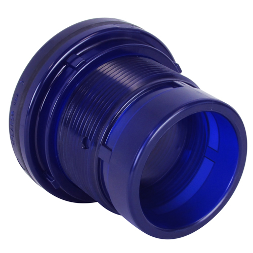 Low extractable pvc tank adapters u s plastic corp