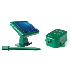 RainPerfect™ Solar Powered Rain Barrel Pump System