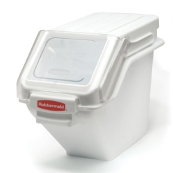 Rubbermaid ® Prosave ™ 100 Cup Shelf Ingredient Bin