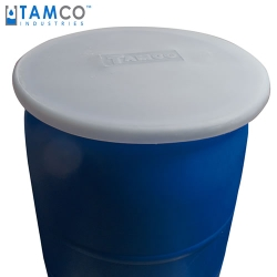 Tamco® 30 & 55 Gallon Drum Covers