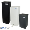 Tamco® Polyethylene Square Tanks with Cover