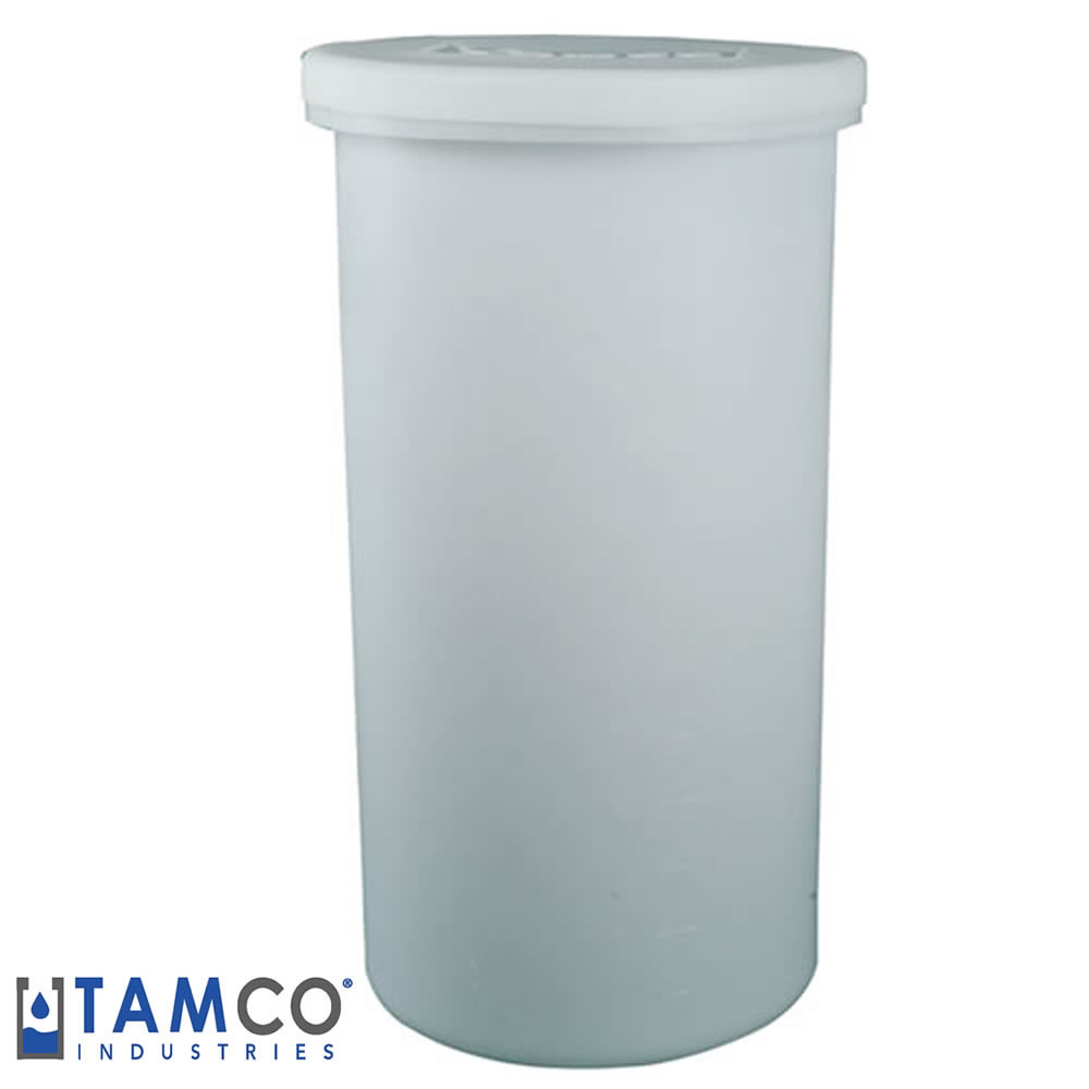 Tamco® Polyethylene Tapered Tanks