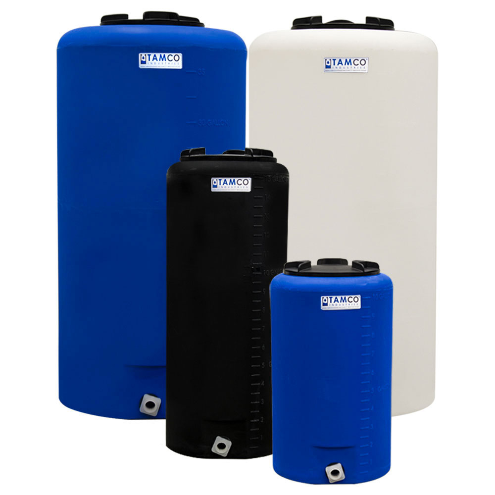 Tamco® Vertical Tanks