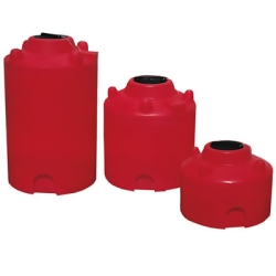 Polyethylene Fuel And Oil Tanks