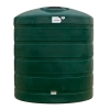 3000 Gallon H2O Water Only Tank