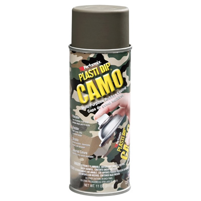 Plasti Dip Camo Green Aerosol 11oz Can