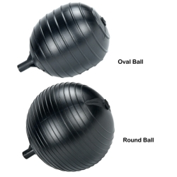 Float Valve Ball
