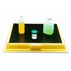 Poly-Labtray