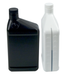 Packaging Solutions Plastic Bottle Options