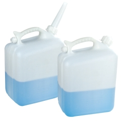 Polyethylene Jerry Jugs