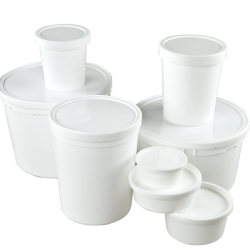 Containers and Lids