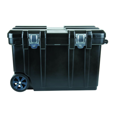 Rolling Tote Storage Cabinet U S Plastic Corp