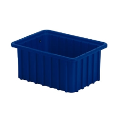 Lewis Divider Box Container