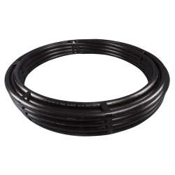 Polyethylene Flexible Pipe NSF and Non-NSF Listed