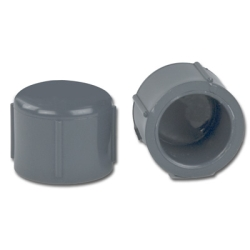 Cap PVC Socket Fitting