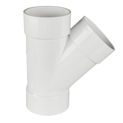 PVC Sewer Pipe Fittings