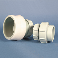 Polypropylene Reducing Coupling