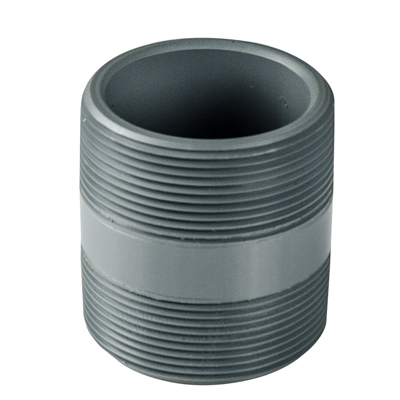 Cpvc schedule 80 pipe nipples u s plastic corp for Cpvc hot water