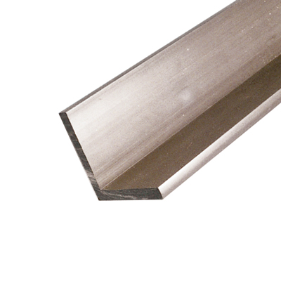 Extruded PVC-1 90° Angle