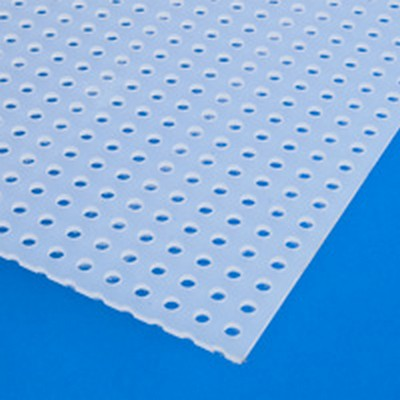 Polypropylene Perforated Sheeting U S Plastic Corp