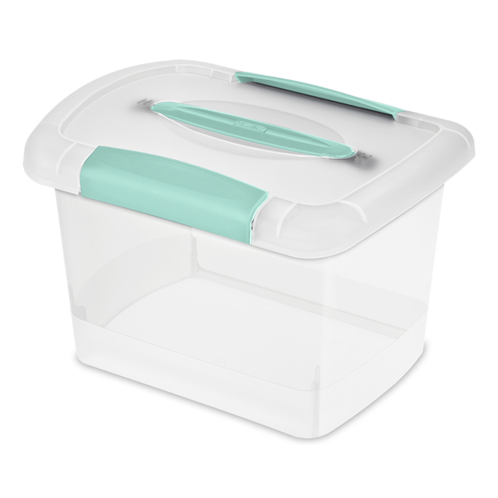 Sterilite® ShowOffs™ Containers