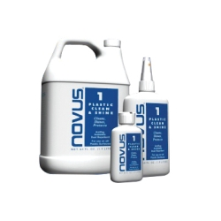NOVUS No. 1 - Plastic Clean and Shine