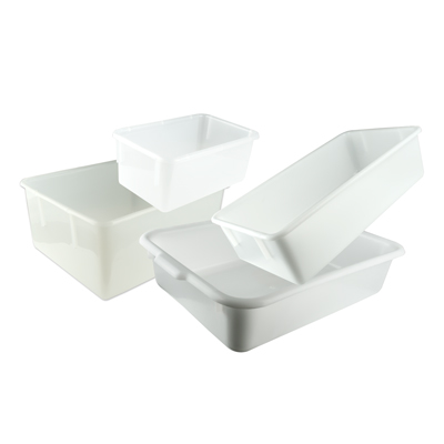 High Temperature Tote Boxes