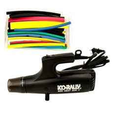 Mini Heat Gun and Shrink Tubing Kits