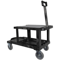 Tradesman Work Cart