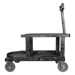 Tradesman Work Cart