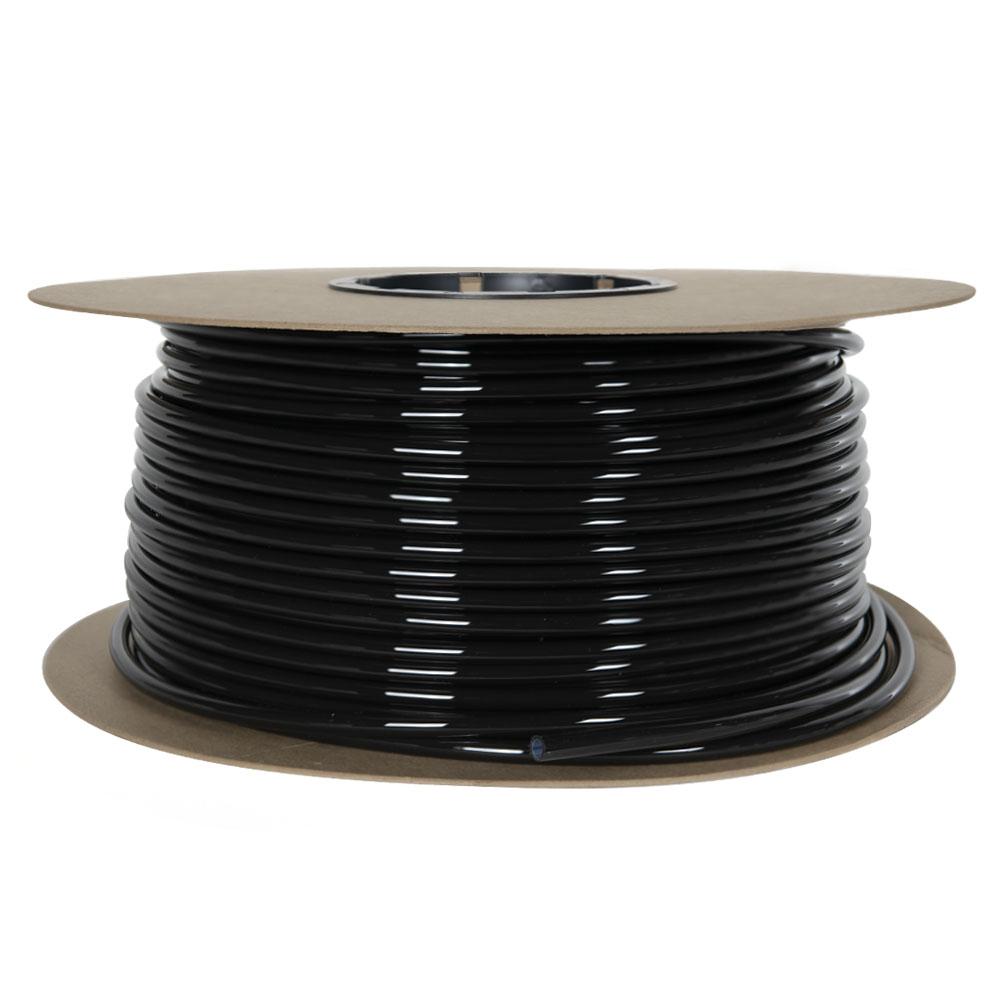 "1/4"" ID x 3/8"" OD x 1/16"" Wall Hytrel®-lined PVC Tubing"