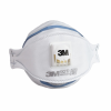 3M Grinding/Sanding Warm Areas 9211 N95 Fold Up Respirator