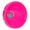 Pink Pour Spout Bucket Lid