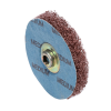 Standard Abrasives™ Buff & Blend GP Discs