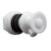"3/4"" Tamco® Push Button Acetal Spigot"