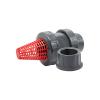 "2"" Combo Check Valve with FKM O-Ring"